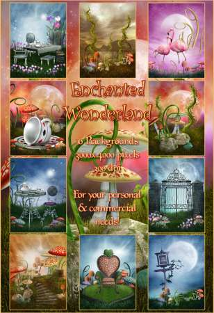 Enchanted Wonderland