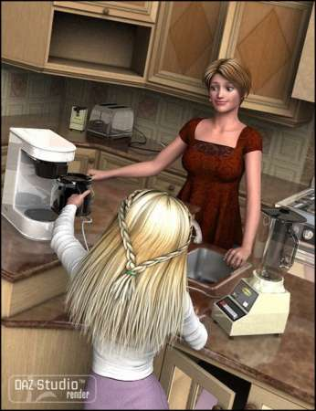 ... countertop appliances info url http www daz3d com countertop